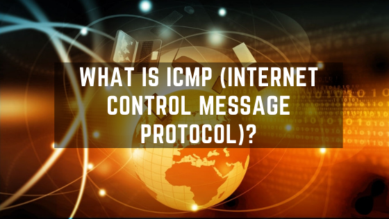 What is ICMP