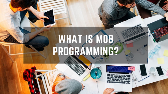 What is Mob Programming?